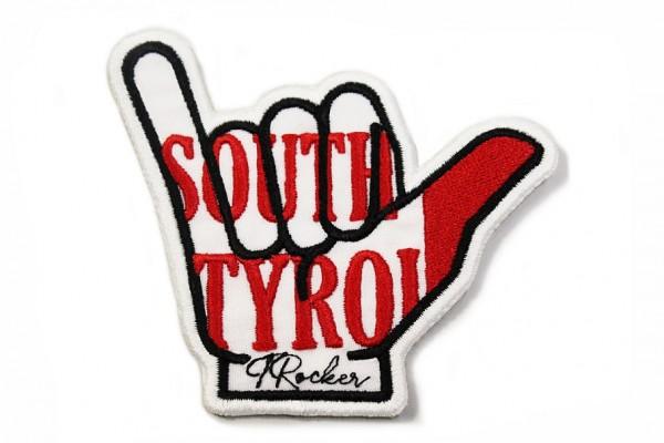 SouthTyrol Rock - Patch