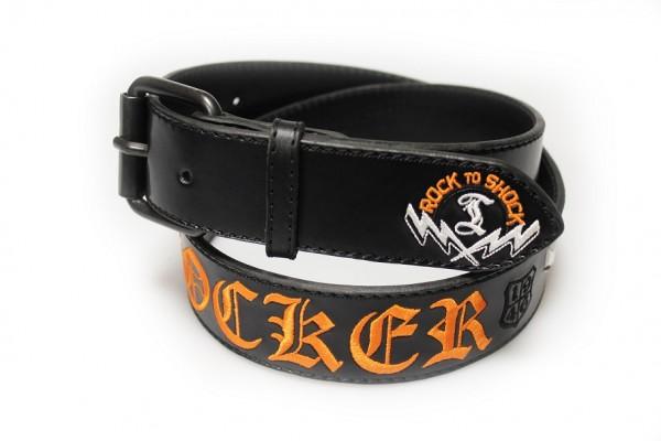 Rock To Shock Belt