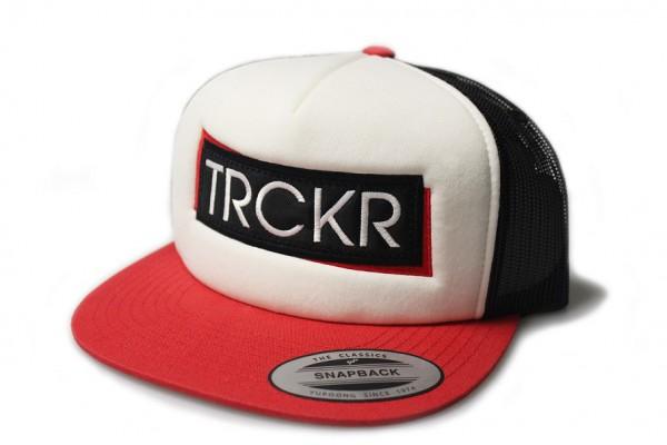 TRCKR Foam Trucker