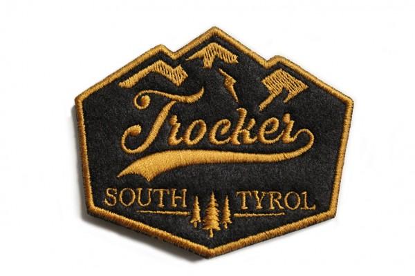 Southtyrol Trocker Patch
