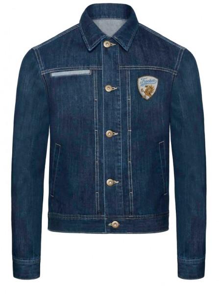 Denim Eagle Jacket