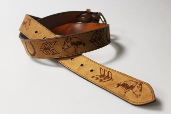 Hufling Belt