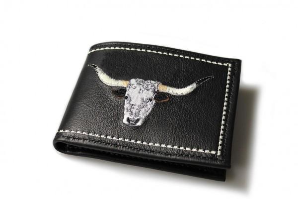 Texas Bull Brieftasche