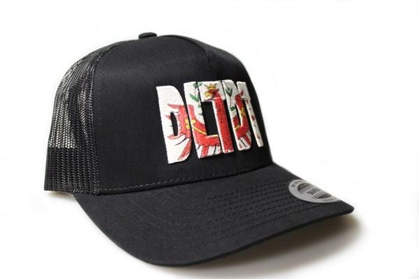 DLTDT Trucker Cap