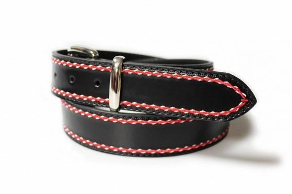 Red Cross Belt