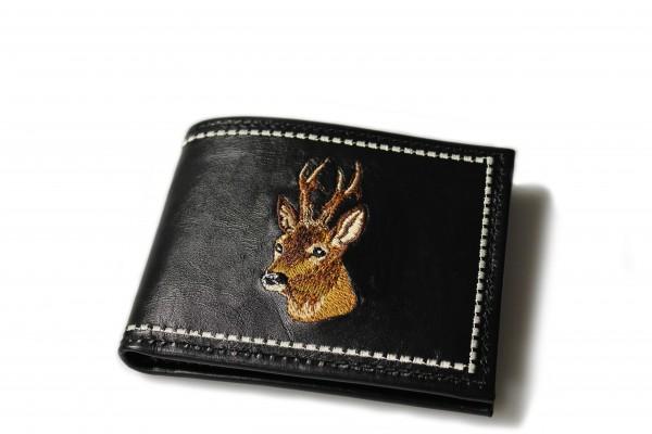 Rehbock Brieftasche