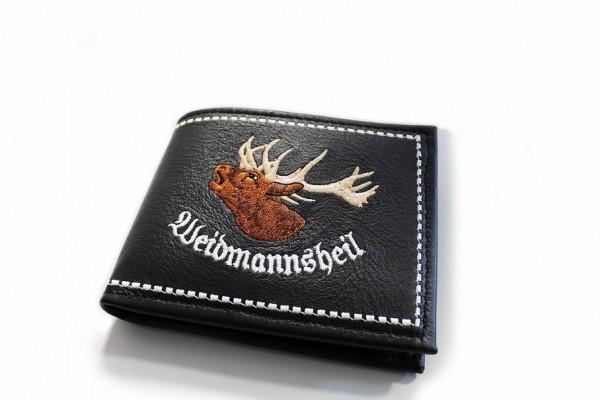 Waidmannsheil Brieftasche
